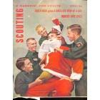 Scouting, December 1962