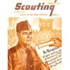 Scouting, February 1954