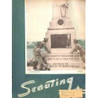 Scouting, January 1950