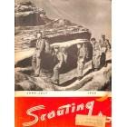 Scouting, June 1950