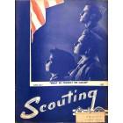 Scouting, June 1952