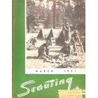 Scouting, March 1951