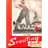 Cover Print of Scouting, May 1953
