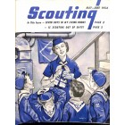 Scouting, May 1954