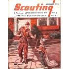 Scouting, November 1953