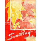 Scouting, October 1951