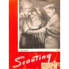 Cover Print of Scouting, September 1949