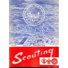 Cover Print of Scouting, September 1953