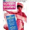 Cover Print of Screen Stories, October 1965