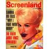 Screenland, July 1963