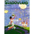 Shadowland, 1920. Poster Print.