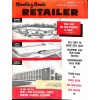 Cover Print of Shooting Goods Retailer, February 1959