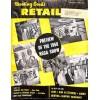 Cover Print of Shooting Goods Retailer, January 1960