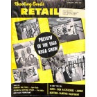 Shooting Goods Retailer, January 1960