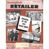 Cover Print of Shooting Goods Retailer, January 1961
