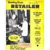 Cover Print of Shooting Goods Retailer, July 1959