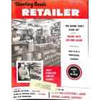Shooting Goods Retailer, July 1960