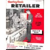 Cover Print of Shooting Goods Retailer, June 1960