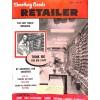 Cover Print of Shooting Goods Retailer, June 1961