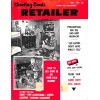 Cover Print of Shooting Goods Retailer, May 1959