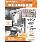 Shooting Goods Retailer, November 1958
