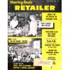 Cover Print of Shooting Goods Retailer, November 1959