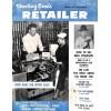 Shooting Goods Retailer, October 1958