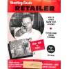 Cover Print of Shooting Goods Retailer, October 1960