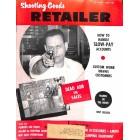 Shooting Goods Retailer, October 1960