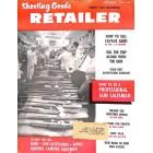 Shooting Goods Retailer, September 1958