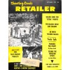 Cover Print of Shooting Goods Retailer, September 1959