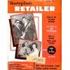 Cover Print of Shooting Goods Retailer, September 1960