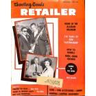 Shooting Goods Retailer, September 1960