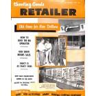 Shooting Goods Retailer, September 1961