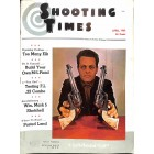 Cover Print of Shooting Times, April 1962