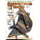 Shooting Times, April 1963