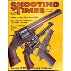 Shooting Times, April 1964