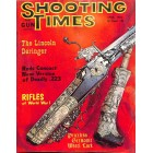 Shooting Times, April 1965
