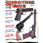 Cover Print of Shooting Times, April 1966