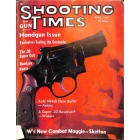Cover Print of Shooting Times, April 1967
