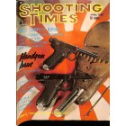 Shooting Times, April 1968
