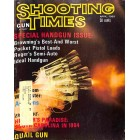 Shooting Times, April 1969