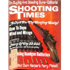 Cover Print of Shooting Times, April 1970
