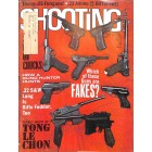 Shooting Times, April 1971