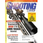 Shooting Times, April 2007