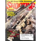 Cover Print of Shooting Times, April 2008