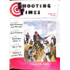 Shooting Times, August 1962