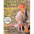 Cover Print of Shooting Times, August 1964