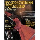 Cover Print of Shooting Times, August 1967