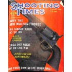 Cover Print of Shooting Times, August 1968